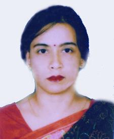 Shahana Parvin