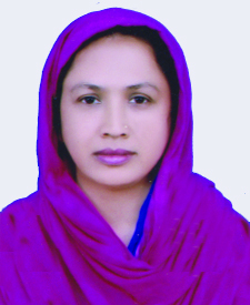 Mst. Ummay Farhana Chowdhury