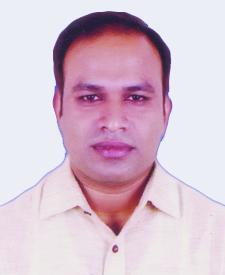 Md. Samsul Haque