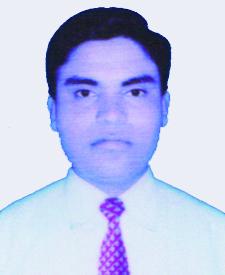 Md. Mobasherul Islam
