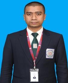 Md. Tanvir Ahammed Siddiq
