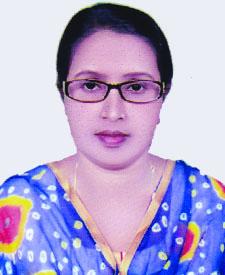 Most. Sumaya Khanam