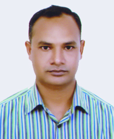 Md. Anowarul Haque