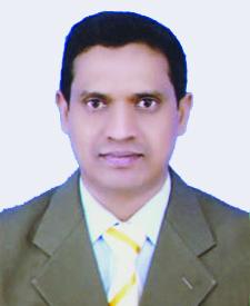 A.T.G.M Golam Firoze