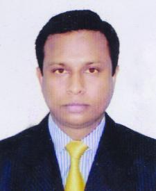 Md. Ahsanul Kabir