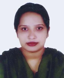 Most. Farhana Sarker