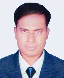 Md. Moktarul Islam (Suspended)