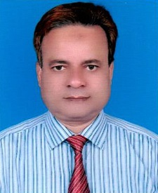 Khandaker Golam Mostafa