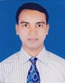 Abinash Chandra Sarke (On Study Leave)