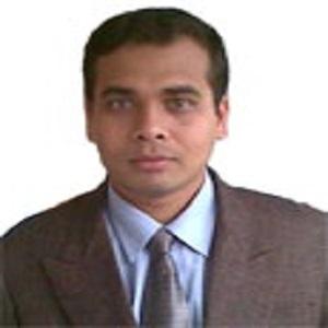 Dr. Md. Ileas Pramanik
