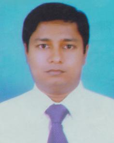 Md. Sharif Uddin