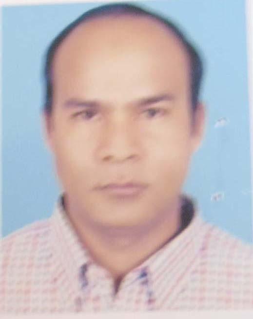 Kamalesh Chandra Roy
