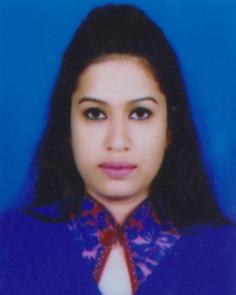 Mst. Nishrat Zaman