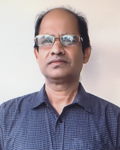 Dr. Md. Motiur Rahman
