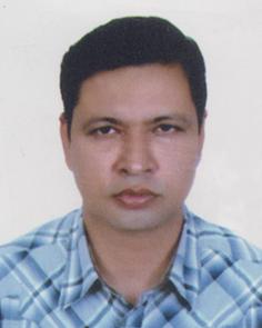 Mohammad Rafiul Azam Khan