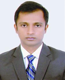 Prodip Kumar Sarkar