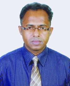 Dr. Shydul Haque