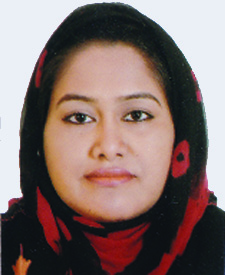 Mohsina Ahsan