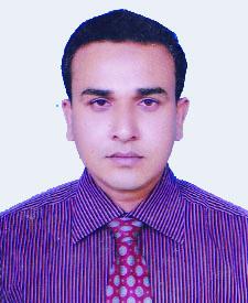 Dr. Md. Tanziul Islam