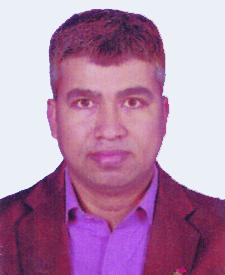 Dr. Abu Reza Md. Towfiqul Islam
