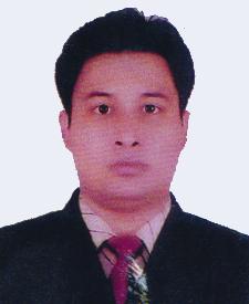 A.T.M. Sahidul Islam