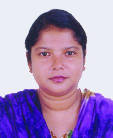 Zeenat Sharmin