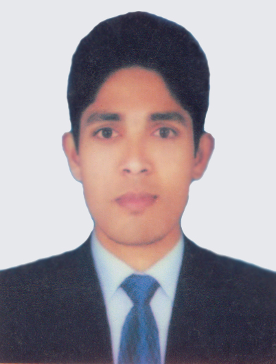 Md. Golam Rabbani Sarker