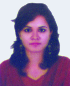Kuntala Chowdhury