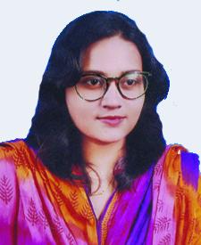 Mst. Rajia Sultana
