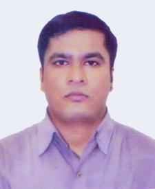 Mr. Alok Kumar Das