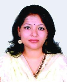 Nazma Akhtar