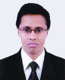 Md. Shamim Hossain