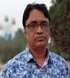 Dr. Md. Gaji Mazharul Anowar