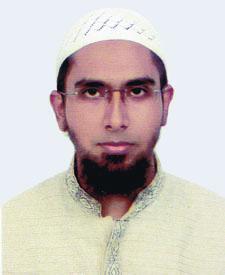 Muhammad Tauhidul Islam