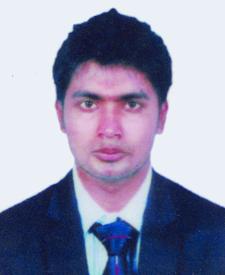 Md. Rasel Uddin