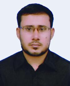 Md. Rakibul Hafiz Khan Rakib