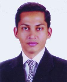 Mohammad Ashrafuzzaman