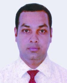 Dr. Md. Shahjaman