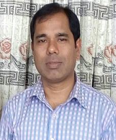 Dr. Md. Roshidul Islam