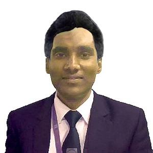 MD. ABUL MUNJER