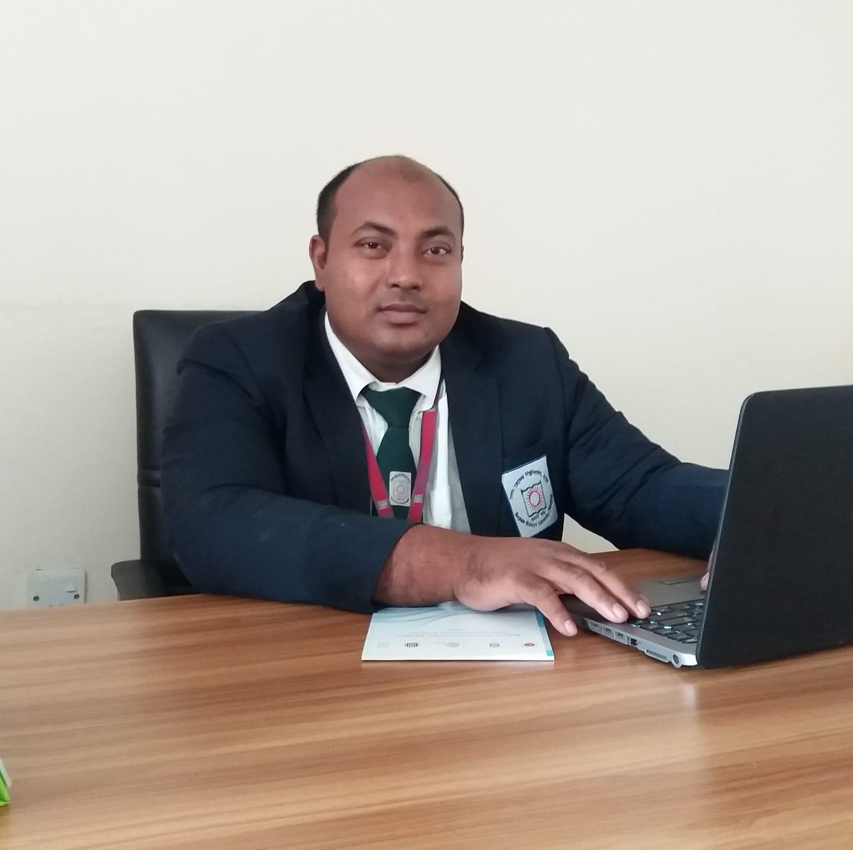 Md. Humayun Kabir