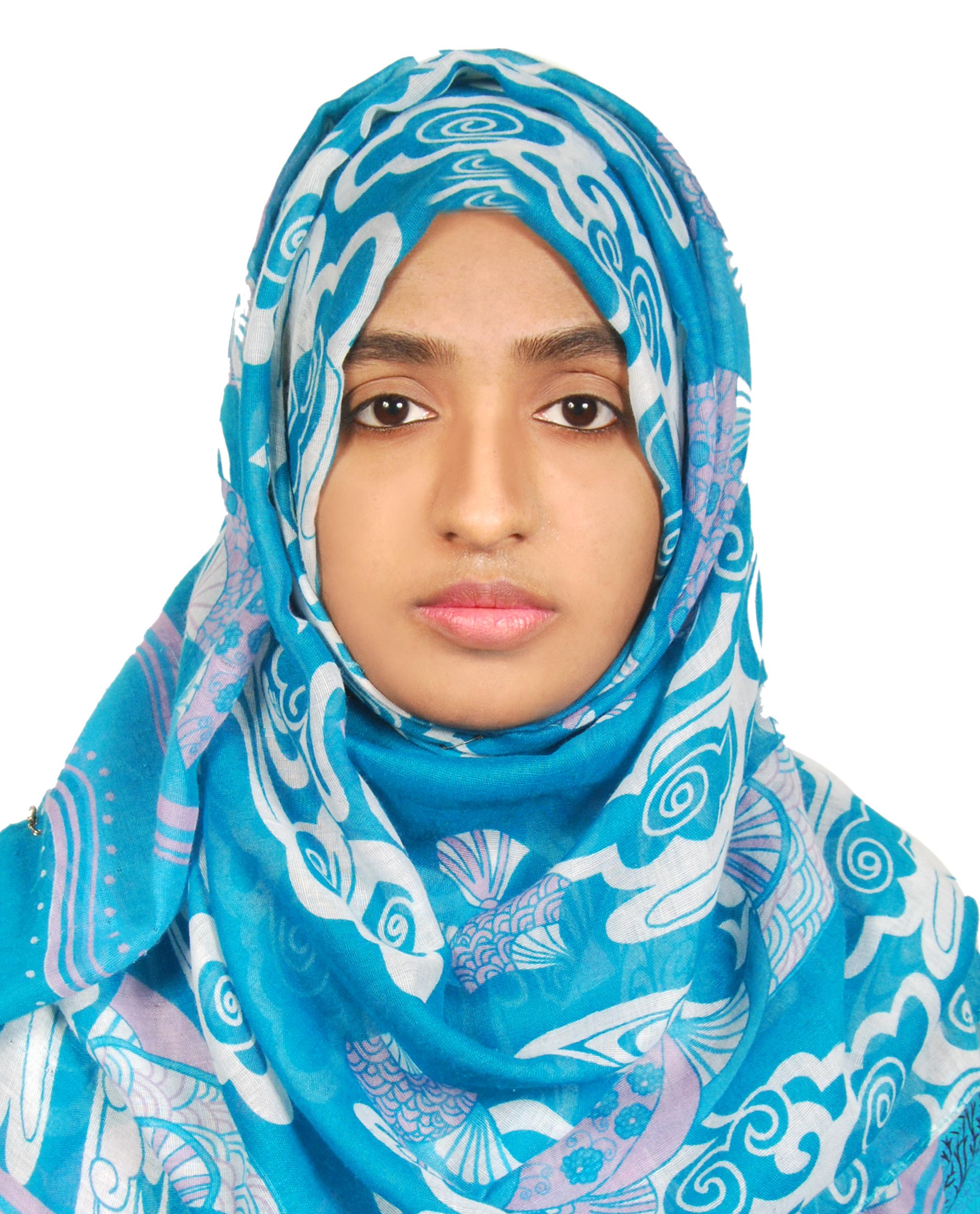 Khadiza Akter