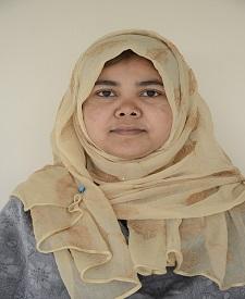 Dr.Mst. Shifat Rumana