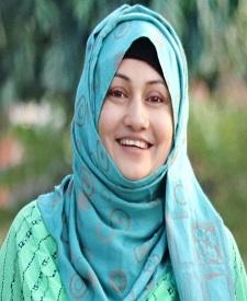 Mst. Shuly Aktar