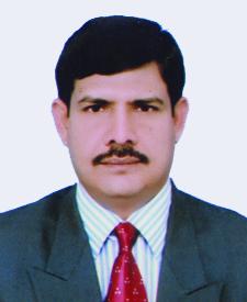 Khondaker Ashraful Alam