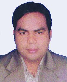 Md. Al Amin