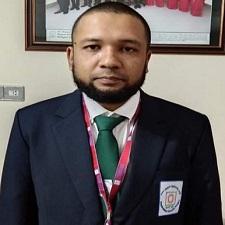 Mohammad Obaidur Rahman
