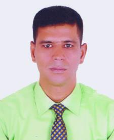 Md. Reajul Islam