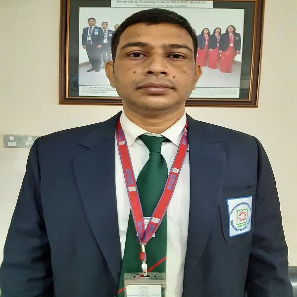 Md. Farhad-Uz-Zaman