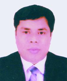 Md. Mottaleb Hossain